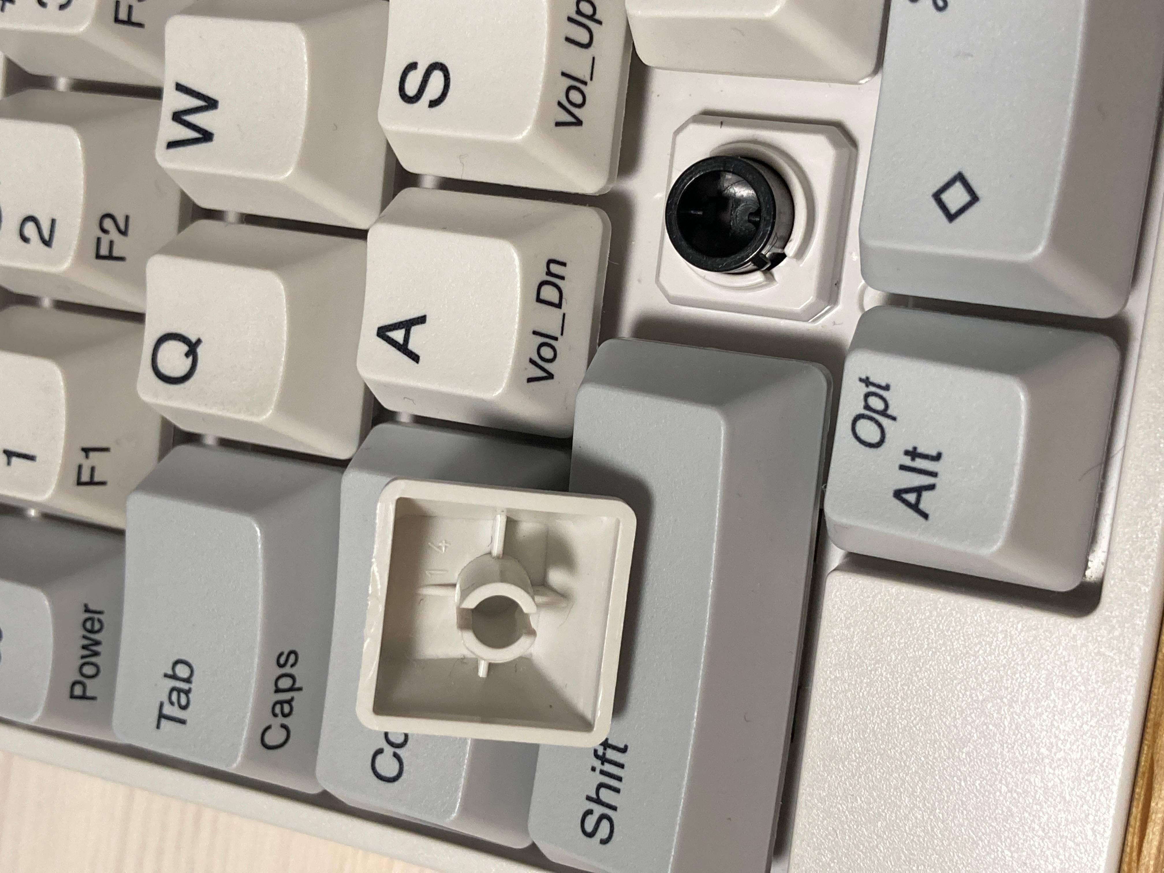 HHKB keycap