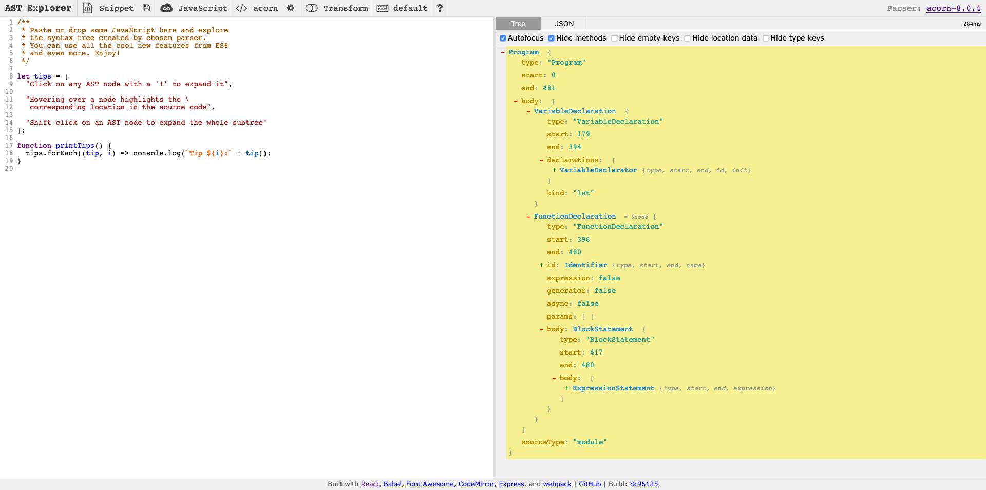 Screenshot_2021-02-07 AST explorer(2)